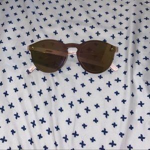 Lucky Brand Pink sunglasses